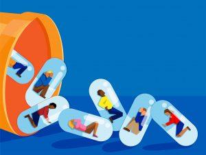 Drug Abuse Awareness Month