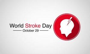 Stroke Awareness Day