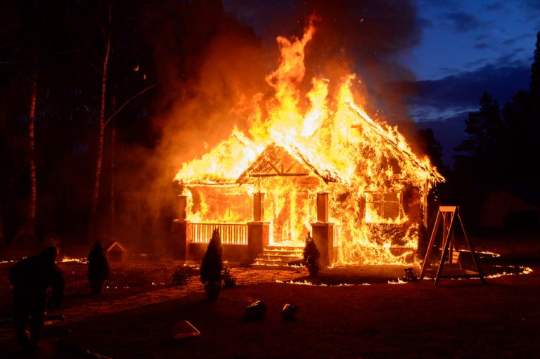 Fire,In,The,House